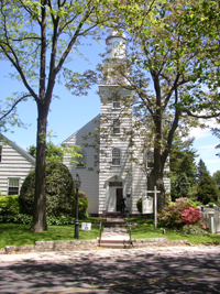 Setauket Presbyterian Church