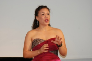 Rachel Cordeiro